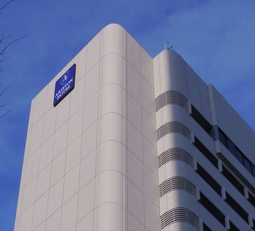 アリストンホテル神戸